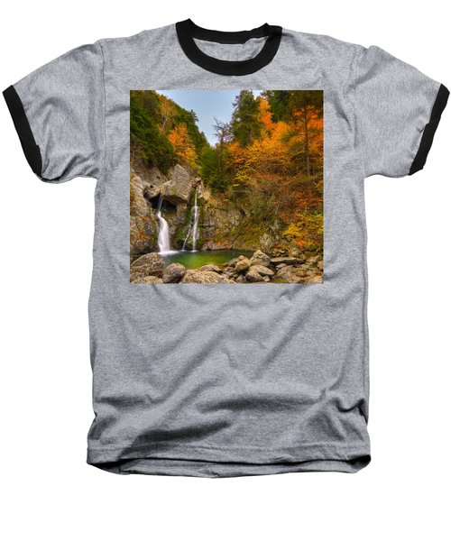 Garden Of Eden Baseball T-Shirt