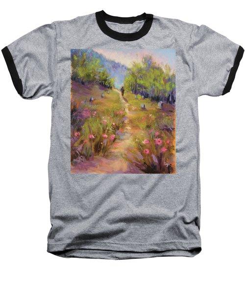 Garden Of Stone Baseball T-Shirt