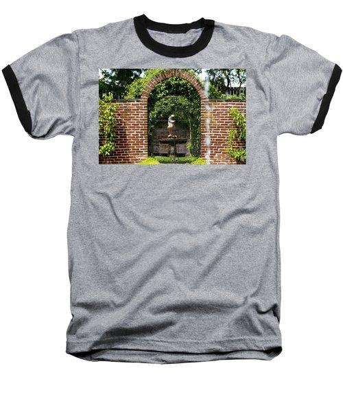 Garden Spot Baseball T-Shirt