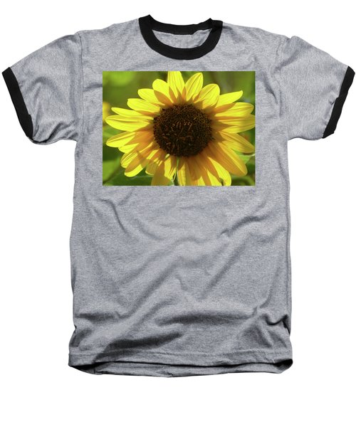 Garden Sunshine Baseball T-Shirt