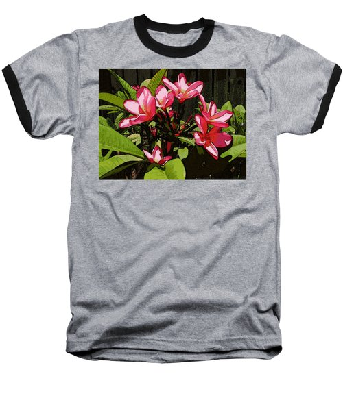 Gardren Joy Baseball T-Shirt