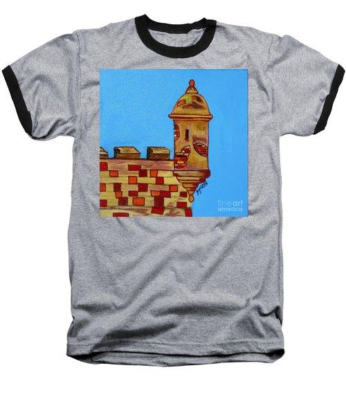 Garita I Baseball T-Shirt