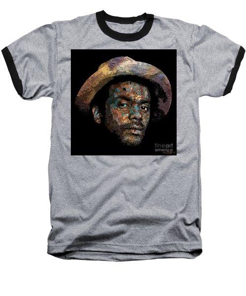 Gary Clark, Jr. No. 2 Baseball T-Shirt