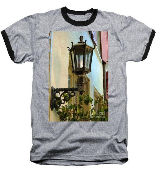 Gas Lite Baseball T-Shirt