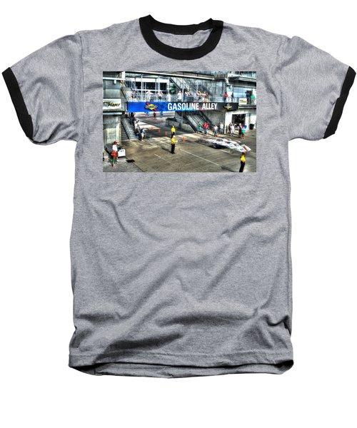 Gasoline Alley 2015 Baseball T-Shirt