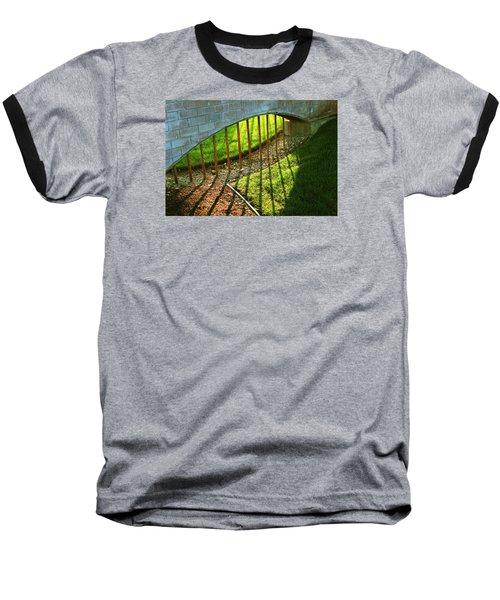 Gate-redemption Baseball T-Shirt