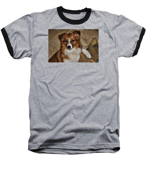Gater Attention Baseball T-Shirt