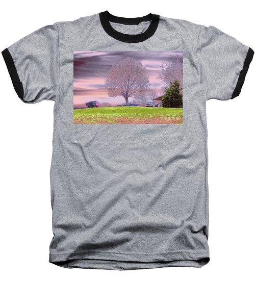 Gathering Baseball T-Shirt