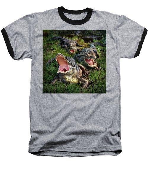 Gator Aid Baseball T-Shirt