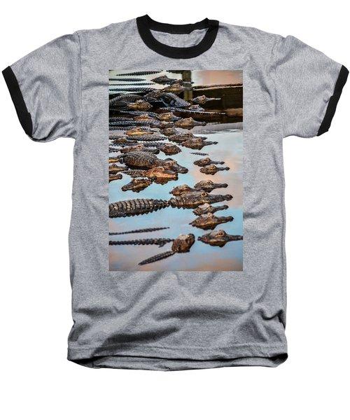 Gator Pack Baseball T-Shirt