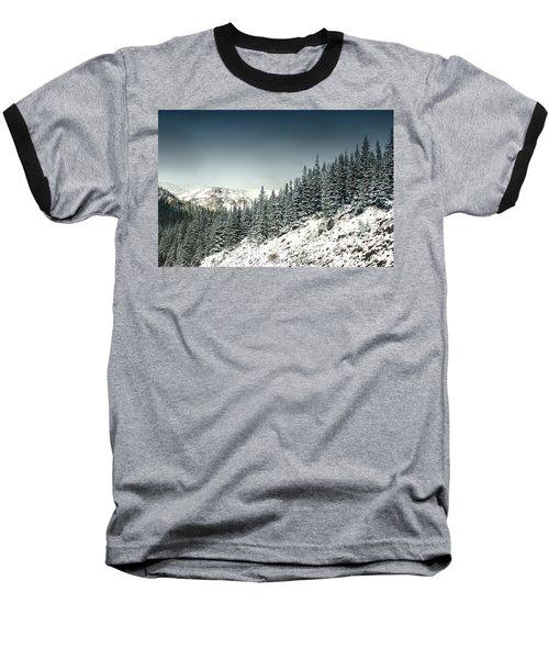Gaurdians Baseball T-Shirt