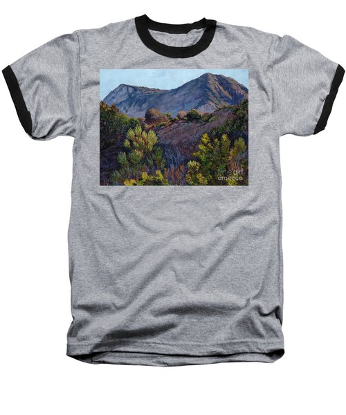 Gaviota Afternoon Baseball T-Shirt