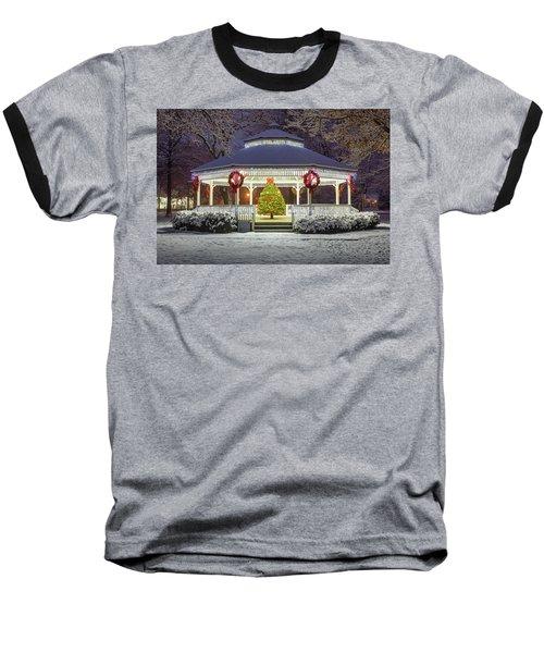 Gazebo In Beaver Pa Baseball T-Shirt
