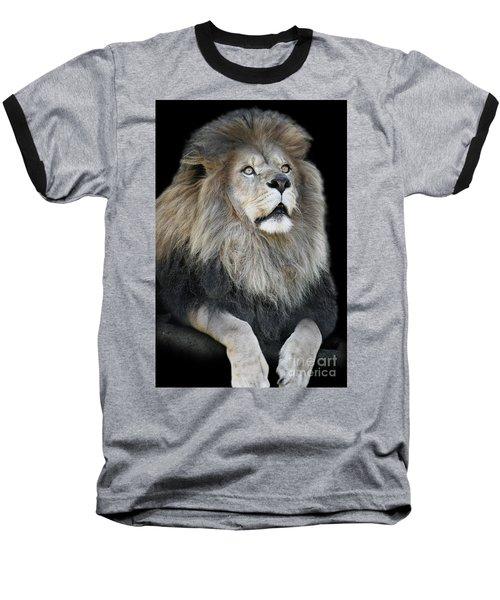 Gazing V2 Baseball T-Shirt