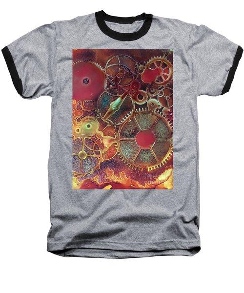 Gear Works Baseball T-Shirt