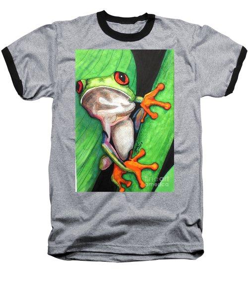 Gem In The Forest Baseball T-Shirt
