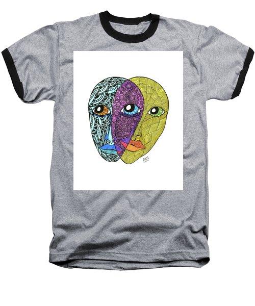 Gemini Baseball T-Shirt