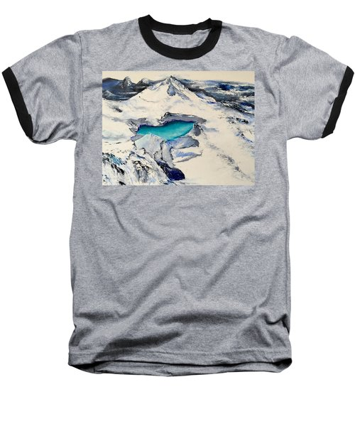 Gemstone Lake Baseball T-Shirt