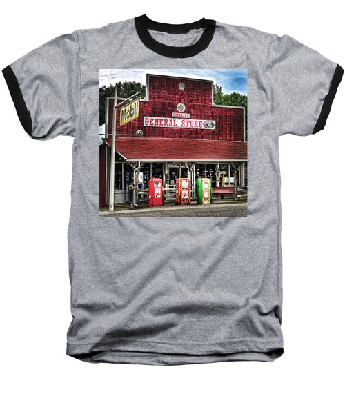 General Store Cataract In. Baseball T-Shirt