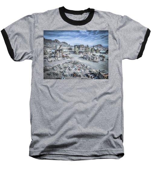 General Store Baseball T-Shirt by Mark Dunton