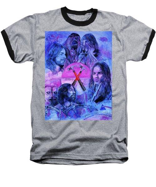 Generation Floyd Baseball T-Shirt