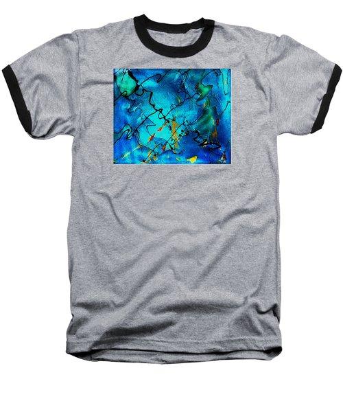 Genes Baseball T-Shirt