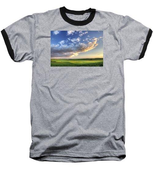 Genesee Country Baseball T-Shirt