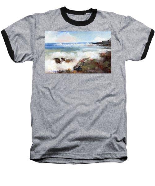 Gentle Breakers Baseball T-Shirt