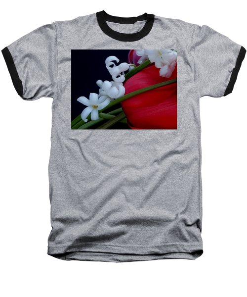 Baseball T-Shirt featuring the photograph Gentle Breeze by Lisa Kaiser