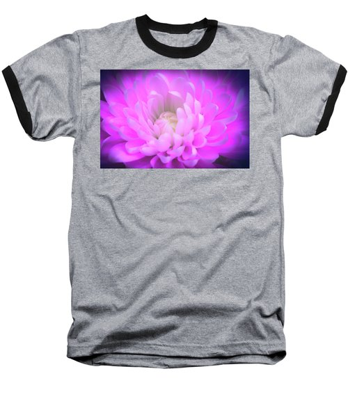 Gentle Heart Baseball T-Shirt