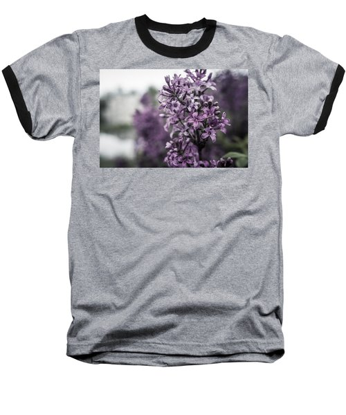 Gentle Spring Breeze Baseball T-Shirt