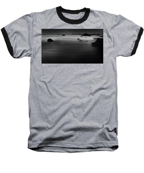 Gentle Surge Baseball T-Shirt