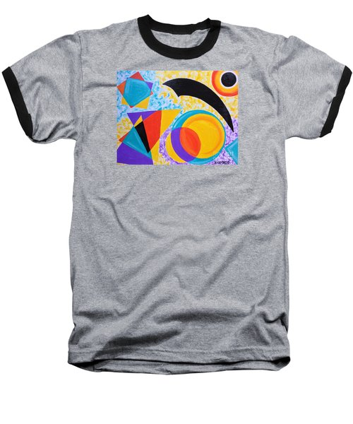 Geo Me Baseball T-Shirt