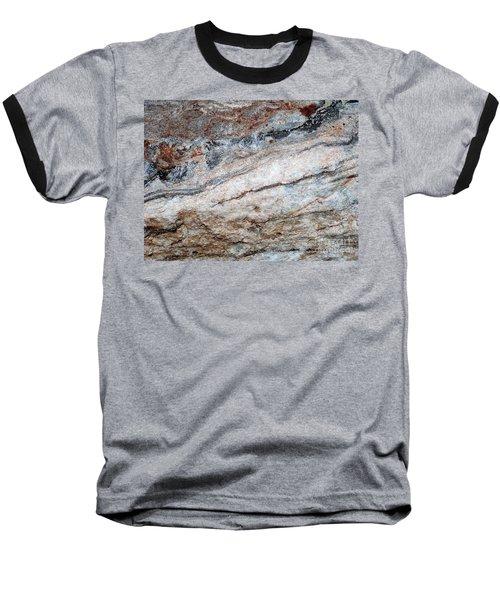 Geoism Baseball T-Shirt
