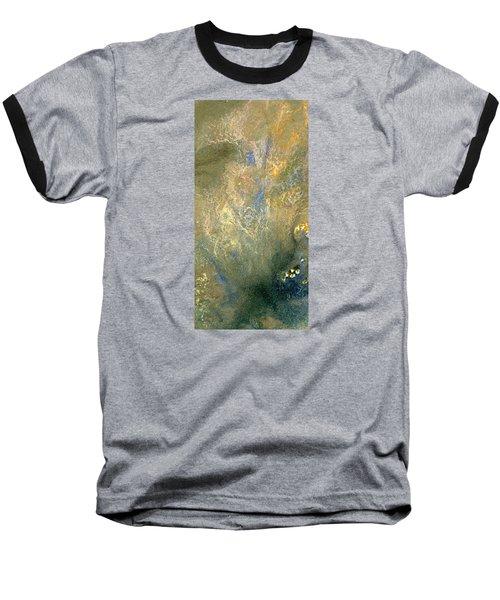 Geology Beginnings Baseball T-Shirt