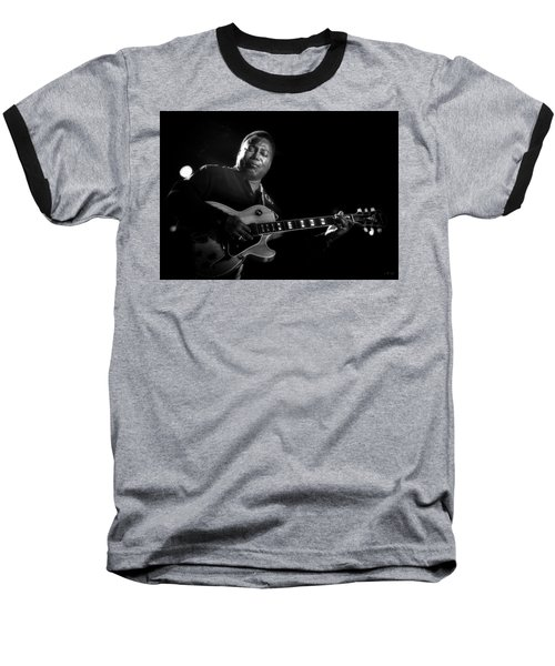 George Benson  Baseball T-Shirt