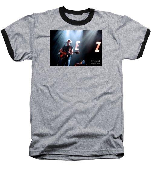 George Ezra Baseball T-Shirt