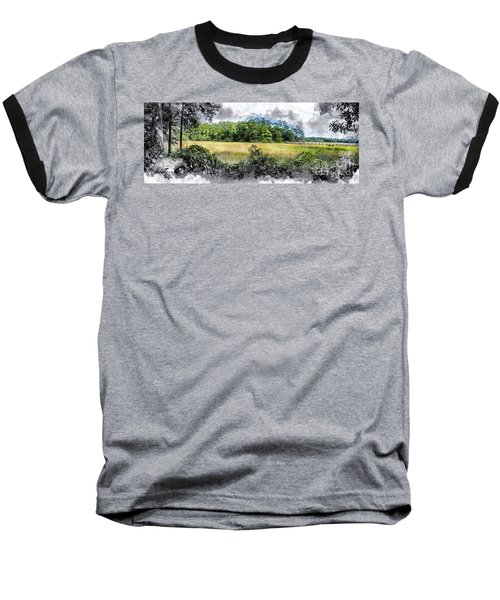George Washington Trail Baseball T-Shirt