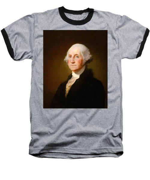 George Washington Baseball T-Shirt