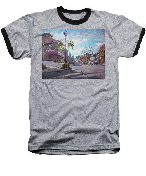 Georgetown Downtown Baseball T-Shirt