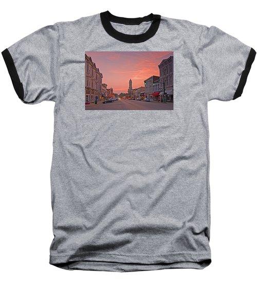 Georgetown Kentucky Baseball T-Shirt by Ulrich Burkhalter