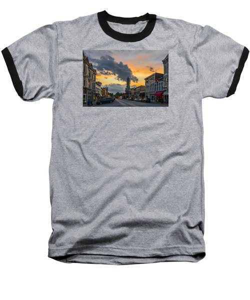 Georgetown Ky Summer Evening Baseball T-Shirt