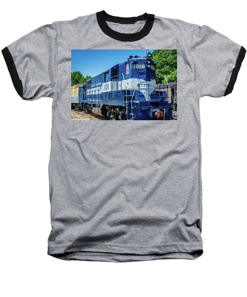 Georgia 1026 Baseball T-Shirt