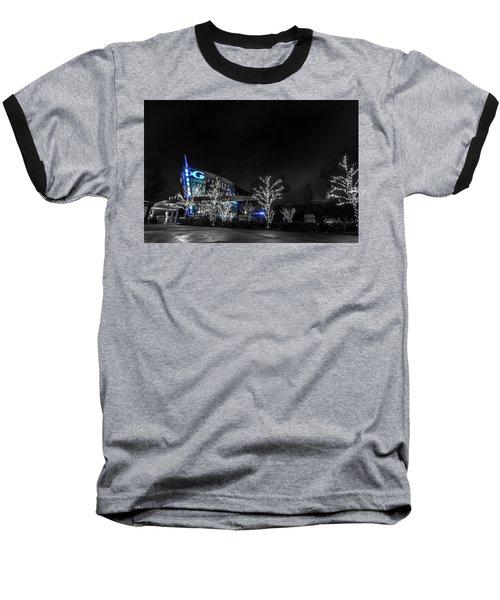 Georgia Aquarium Baseball T-Shirt