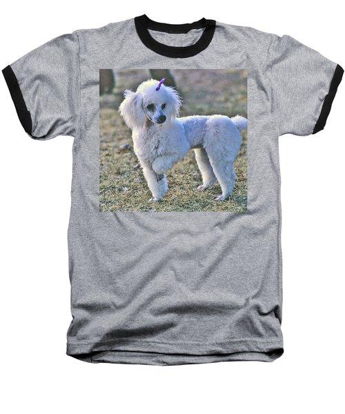 Georgie Baseball T-Shirt