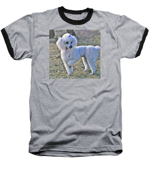 Georgie Baseball T-Shirt