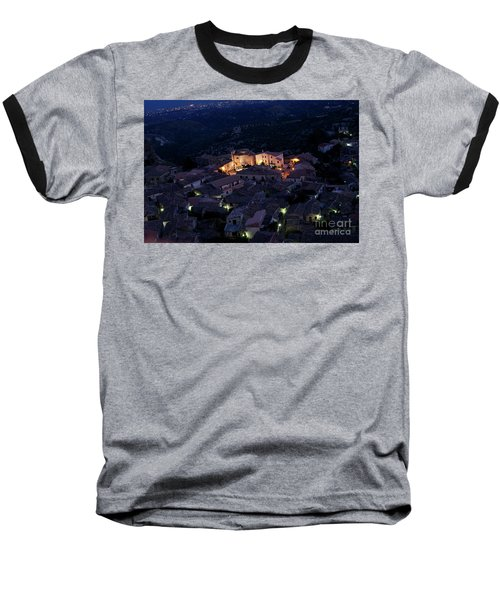 Baseball T-Shirt featuring the photograph Gerace by Bruno Spagnolo