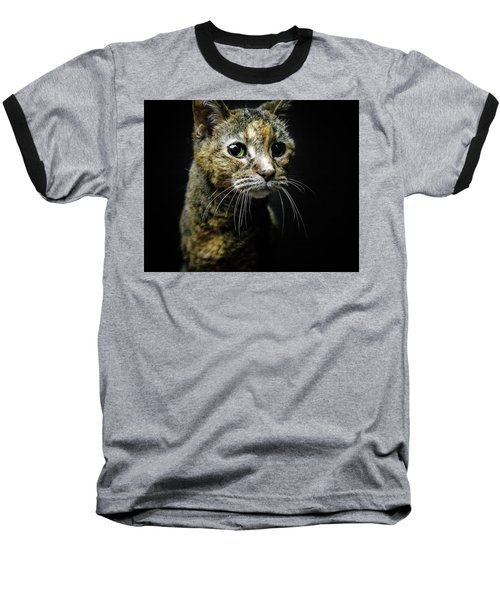 Geraldine Baseball T-Shirt