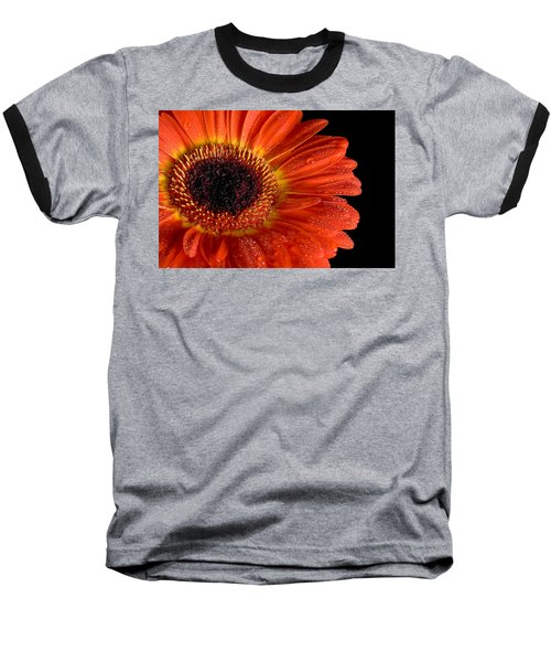 Gerbera I Baseball T-Shirt