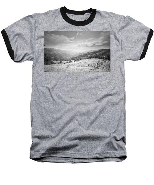 Geres The Not Burned Area.. Yet.. Baseball T-Shirt